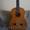 Классическая гитара Yamahа CG122MC #1258466