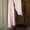 Платье нежно-розового цвета,  не яркое. Б/у один раз. Размер 42-44. #1565844