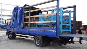 Грузоперевозки из Гомельской области от двух -двадцати тонн. - Изображение #4, Объявление #1163439