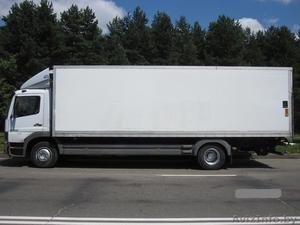 Грузоперевозки из Гомельской области от двух -двадцати тонн. - Изображение #5, Объявление #1163439