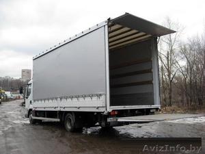 Международные перевозки грузов. - Изображение #1, Объявление #1091214