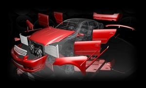 Новые кузовные части для легковых автомобилей и микроавтобусов - Изображение #1, Объявление #1659416