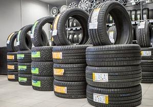 Новые шины все размеры доставка по Гомелю - Изображение #1, Объявление #1659530