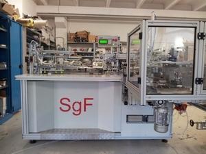 Современные итальянские технологии упаковки и разглаживания от фирмы «SGF» - Изображение #1, Объявление #1711600