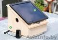 Аморфная солнечная панель- 40Вт