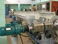 продам линию для производста напорных труб из ПНД