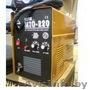 Полуавтоматический сварочный аппарат инверторного типа Nikkey  MIG 220 / MMA 16