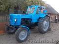 Срочно продам трактор МТЗ-80!!!