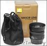 Nikon 35mm F 1.8 G AF-S DX