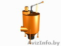 Пылеулавливающая установка ПУАВ-1000