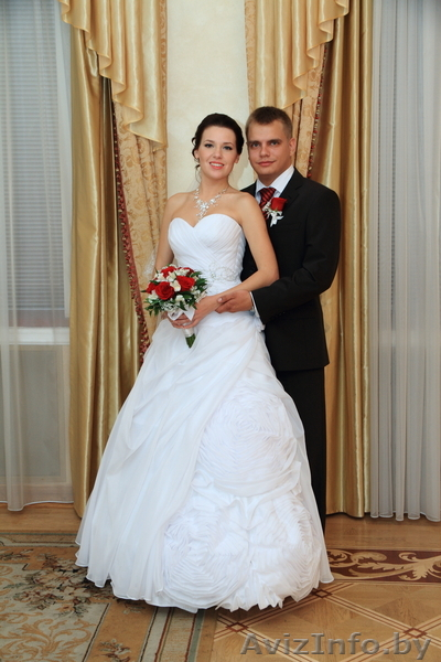Свадебное Платье Купить В Гомеле