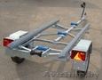 Прицеп лодочный Tiki Treiler BT 450.Новый. Бесплатная доставка.