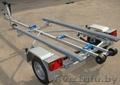 Прицеп лодочный Tiki Treiler BT 600 L.Новый.