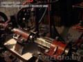 Cтанок автомат для  производства сетки-рабицы