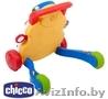 Ходилка CHICCO Первые шаги  - Изображение #2, Объявление #931715