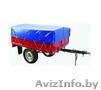 Продам прицеп П05.02 Беларус, Объявление #925472