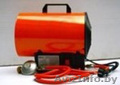 Нагреватель газовый переносной прямого действия Venterra GH 15 (15 кВт)