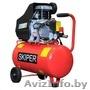Компрессор Skiper IBL50V B (2, 2 кВт,  50 л)