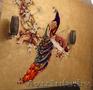 Интерьерная живопись,  роспись стен,  потолков,  комнат.