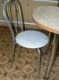 Кухонный стул Томас алюм