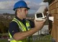 Продажа и монтаж систем видеонаблюдения,  видеодомофонов и систем охраны объектов