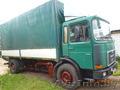 продам  МАН 19361,  8-тонн