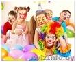 Проведение и организация детских праздников в Гомеле. Аниматоры