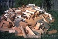 Продажа дров колотых и в чурках