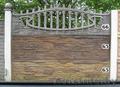 Заборы железобетонные ажурные - Изображение #5, Объявление #1223036
