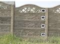 Забор железобетонный (ажурный) - Изображение #5, Объявление #1260166
