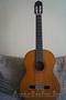 Классическая гитара Yamahа CG122MC