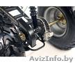 Квадроцикл IRBIS ATV200U 200cc 4т - Изображение #4, Объявление #1262361