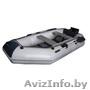 Лодка ПВХ Kingfish 270TP