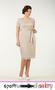 Tetrabell — вечерние платья больших размеров,  которые стройнят!