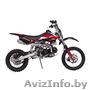 Мотоцикл IRBIS TTR 110cc 4t