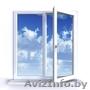 Окна,  двери ПВХ,  секционные ворота,  роллеты