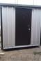 Двери металлическая