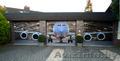 Продаётся гараж двухуровневый ГСК-12.Район Молокозавода 3*6 метров