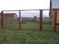 Ворота с прутьями и калитки  - Изображение #3, Объявление #1302040