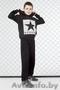 Спортивные костюмы для детей и подростков