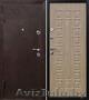 Дверь входная Йошкар с панелью Карпатская ель