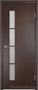 Дверь ПО С14 Венге