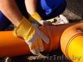 Отопление, водоснабжение, канализация под ключ, Объявление #1389306