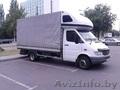 Переезды,  перевозка грузов по РБ