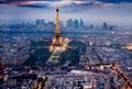 Путешествия и поездки по Европе. Недорогие туры в Париж