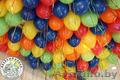 Гелиевые шары в Гомеле