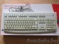Клавиатура Logitech Deluxe Keyboard PS2