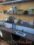 Стеллаж офисный открытый