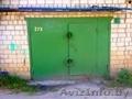 Кирпичный гараж в ГСК 27 (Прудок,  рядом Волотова)