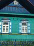 Дом с большой территорией и пристройками